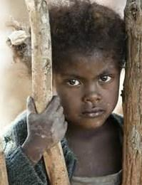 Aux enfants du monde...