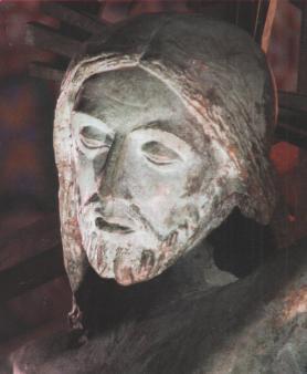 Sainte face de jesus